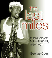 Book cover for 'The Last Miles'