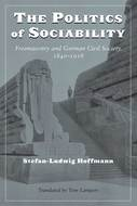 Cover image for 'The Politics of Sociability'