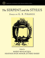 Book cover for 'The Serpent and the Stylus'