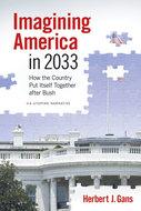 Imagining America in 2033