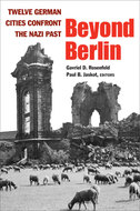 Book cover for 'Beyond Berlin'