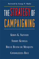 Cover image for 'The Strategy of Campaigning'