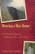Cover image for 'Weaving a Way Home'