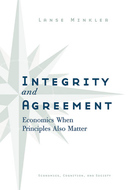 Cover image for 'Integrity and Agreement'