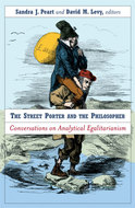 Cover image for 'The Street Porter and the Philosopher'