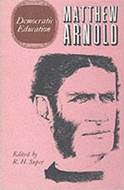 Cover image for 'The Complete Prose Works of Matthew Arnold'