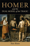 Cover image for 'Homer and the Dual Model of the Tragic'