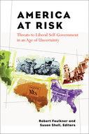 Cover image for 'America at Risk'