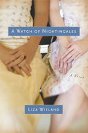 Book cover for 'A Watch of Nightingales'