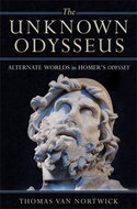 Product cover for 'The Unknown Odysseus: Alternate Worlds in Homer's Odyssey'