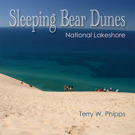 Cover image for 'Sleeping Bear Dunes'