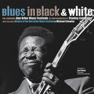 Cover image for 'Blues in Black and White'