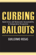 Cover image for 'Curbing Bailouts'