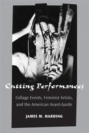Cover image for 'Cutting Performances'