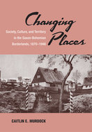 Cover image for 'Changing Places'