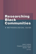 Cover image for 'Researching Black Communities'