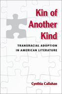 Cover image for 'Kin of Another Kind'