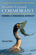 Cover image for 'The Double-Crested Cormorant'