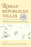Cover image for 'Roman Republican Villas'