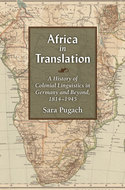Cover image for 'Africa in Translation'