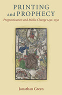 Printing and Prophecy - Prognostication and Media Change 1450-1550 icon