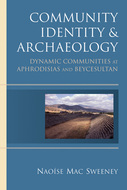 Cover image for 'Community Identity and Archaeology'