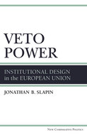 Book cover for 'Veto Power'