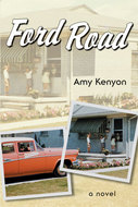 Book cover for 'Ford Road'