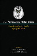 Book cover for 'The Neuroscientific Turn'