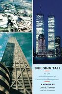Cover image for 'Building Tall'