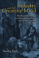 Book cover for 'Industry and the Creative Mind'