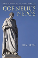 Book cover for 'The Political Biographies of Cornelius Nepos'