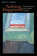 Book cover for 'Nothing Happened'