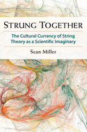 Book cover for 'Strung Together'