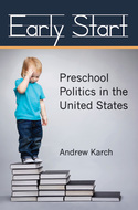 """Early Start - Preschool Politics in the United States"" icon"