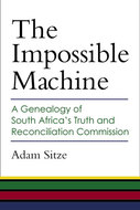 Book cover for 'The Impossible Machine'