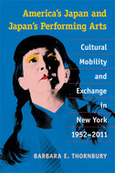 Cover image for 'America's Japan and Japan's Performing Arts'