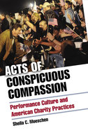 Book cover for 'Acts of Conspicuous Compassion'