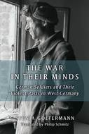 Book cover for 'The War in Their Minds'