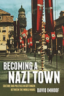 Cover image for 'Becoming a Nazi Town'