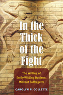 Book cover for 'In the Thick of the Fight'