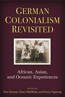 Cover image for 'German Colonialism Revisited'