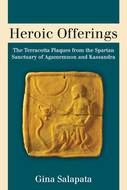 Cover image for 'Heroic Offerings'