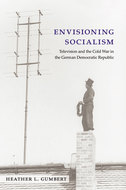 Cover image for 'Envisioning Socialism'