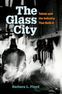 Book cover for 'The Glass City'