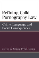 Refining Child Pornography Law - Crime, Language, and Social Consequences icon