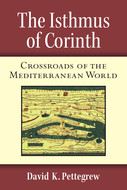 Book cover for 'The Isthmus of Corinth'