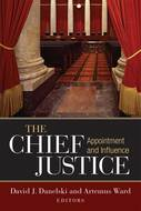 Cover image for 'The Chief Justice'