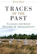 Book cover for 'Traces of the Past'