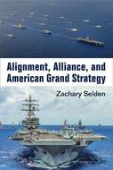 Cover image for 'Alignment, Alliance, and American Grand Strategy'